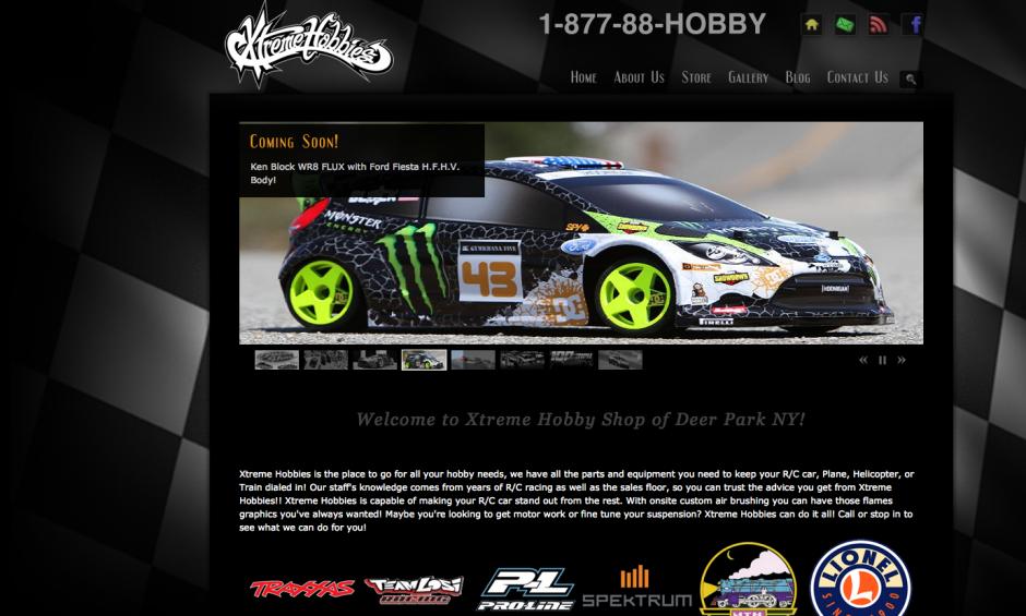 xtremehobbyshop.com 2012-10-2 11:35:59
